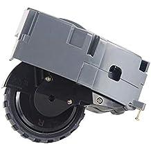 FLAMEER 1 Unidad Módulo de Rueda Derecha de Aspiradora Piezas de Repuestos para IRobot Roomba 500