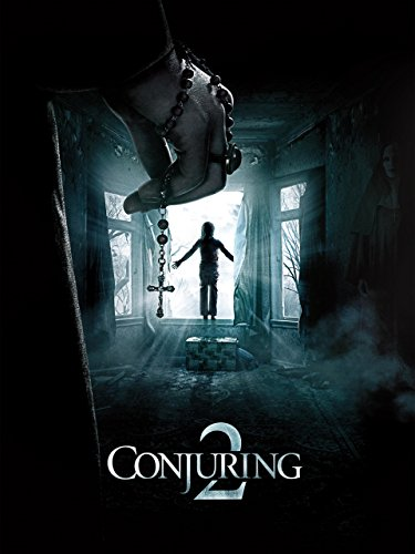 Conjuring 2 Film