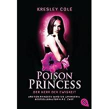 Poison Princess - Der Herr der Ewigkeit: Band 2