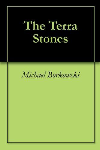 The Terra Stones (English Edition) -