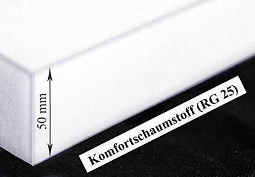 tierlando® Hundebett Maddox VITAL Komfort-Matratze in Kunstleder Hundesofa Hundekorb Gr. L 100 cm GRAPHIT – MN4-LL-02 - 5