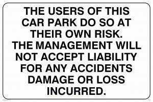 viking-signs-ir578-a3l-1m-carpark-liability-disclaimer-sign-1-mm-plastic-semi-rigid-300-mm-h-x-400-m