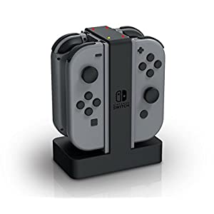 Joy-Con-Ladestation für Nintendo Switch [ ]