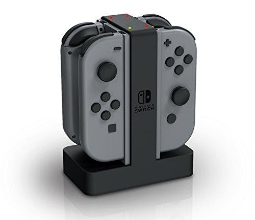Power A - Joy-Con Charging Dock (Nintendo Switch)