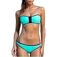 Pacyer® Le donne Sexy Costume Bikini Reggiseno