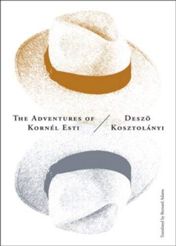 (KORNEL ESTI ) BY Kosztolanyi, Deszo (Author) Paperback Published on (02 , 2011)