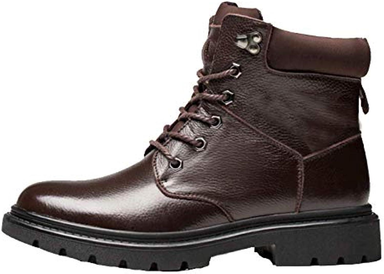 Martin stivali stivali stivali High-Top Outdoor stivali Uomini Antiscivolo Tooling stivali | Outlet Online Shop  | Uomo/Donne Scarpa  7eeaa6