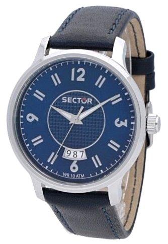 SECTOR orologio Cronografo Uomo 640 R3251593001