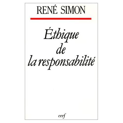 Ethique de la responsabilité