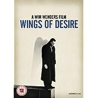 Wings Of Desire [DVD] by Curt Bois