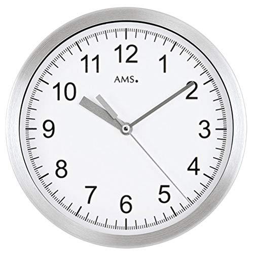 AMS Uhrenfabrik Reloj, Plateado, 20 x 4 x 235 cm segunda mano  Se entrega en toda España