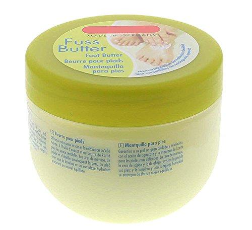 Fuß Butter (FUSS BUTTER TITANIA 250 ml)