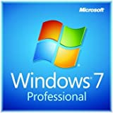 Windows 7 Professional 64 Bit Deutsch SB Version für wiederaufbereitete PCs -