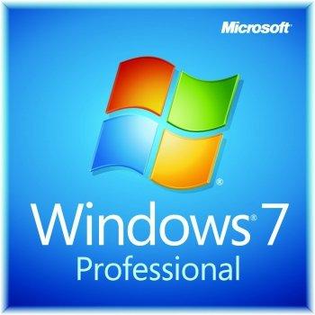 Produktbild Windows 7 Professional 64 Bit Deutsch SB Version für wiederaufbereitete PCs