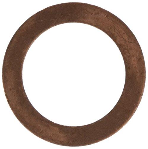 KS tools cuivre, joint d'étanchéité à l'extérieur, diamètre 26 mm, diamètre intérieur 18 mm-pack de 25 pièces, 430.2506