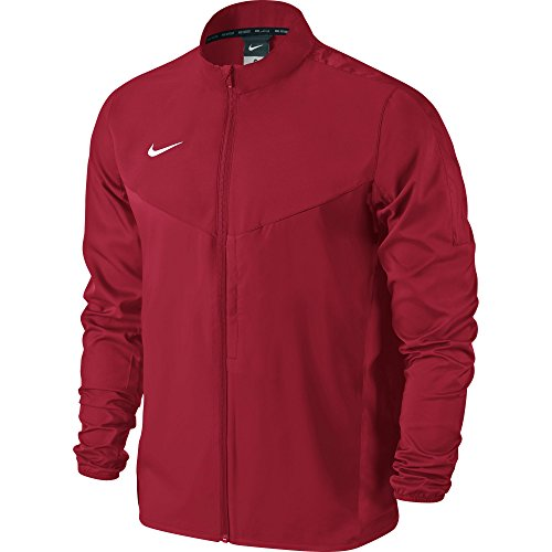nike-team-performance-shield-jkt-chaqueta-para-hombre-color-rojo-blanco-talla-s