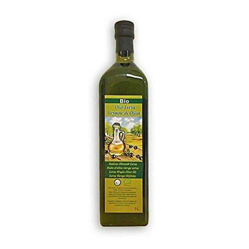 olio oliva biologico
