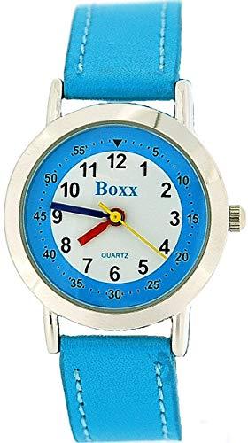 Time Accessories F1545 Blue PU