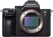 Sony Alpha 7M3 E-Mount Vollformat Digitalkamera ILCE-7M3 (24,2 Megapixel, 7,6cm (3 Zoll) Touch-Display, Exmor