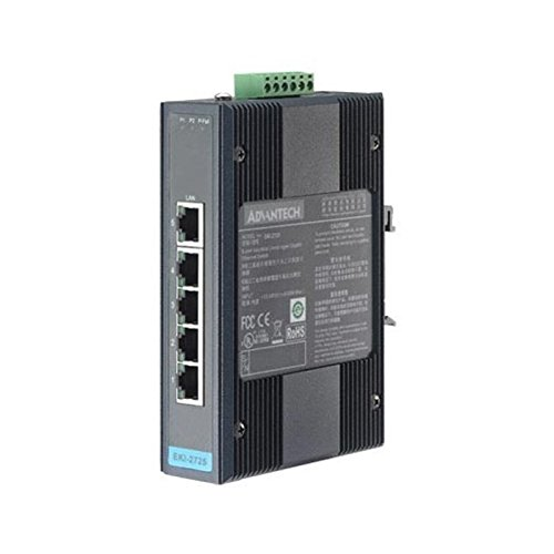 switch-ethernet-industriel-advantech-eki-2725