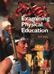 Examining Physical Education: Student Book