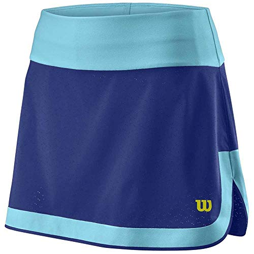 Wilson W UWII Perf 12.5 Skirt - Falda