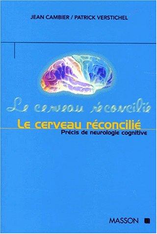 Le cerveau réconcilié