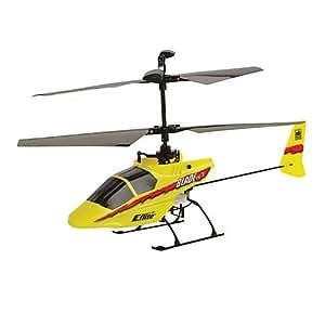 E-Flight MCX Blade (Mode 2) Koaxial Hubschrauber EFLH2200M2