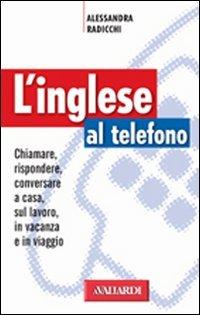 L'inglese al telefono