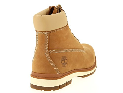 TIMBERLAND RADFORD 6 BOOT brown