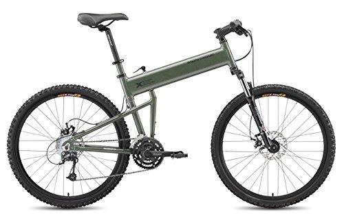 Mountain Bike Montague paratrooper châssis...