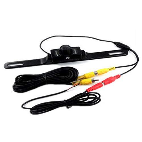 AEROBATICS Autokamera Dashcam,Externe Autokamera Infrarot-Nachtsicht-Autokamera Dashcam Full HD Autokamera 1080P DVR Parkmonitor Loop-Aufnahme Nachtsicht und G-Sensor Hd Location Recorder