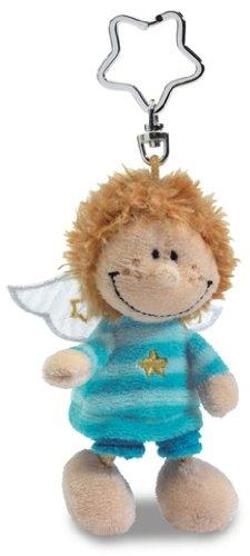 Nici 28394 - Angel Leon 10 cm Bean Bag Keychain Pendant