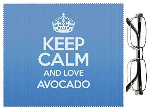 blu-con-scritta-keep-calm-and-love-avocado-2135-colore-lenti