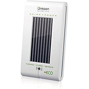 Oregon Scientific - Sonde Solaire Thermo Hygro - THGN132ES