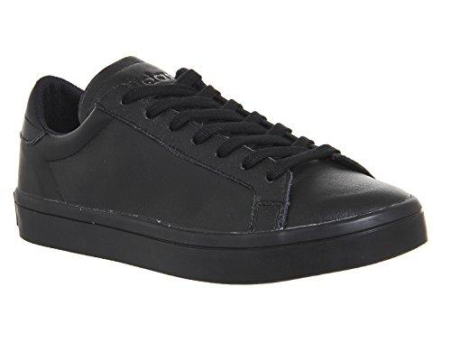 adidas Courtvantage, Basket homme Noir