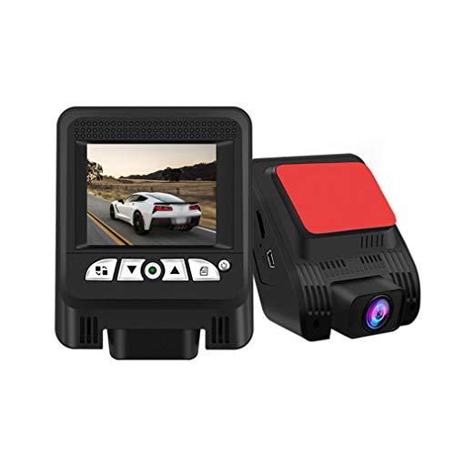 Dash Cam/Kamera für Auto 1080P / 170 Grad Weitwinkelobjektiv/Nachtsicht/Bewegungserkennung/Schleifenaufnahme/Wi-Fi/HD Nachtsicht / 2.31 HD-Bildschirm