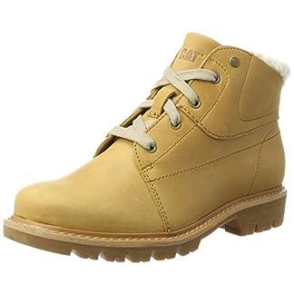 CAT Footwear Women's Fret Fur Boots