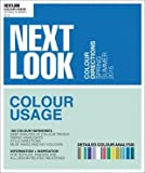 Next Look Colour Usage S/S 2015