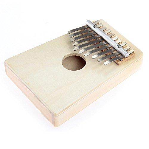 calimba-everesta-10-Llave-hueca-Mbira-Pino-Educacin-Juguetes-Instrumento-Musical-para-Amantes-de-la-msica-y-principiantes
