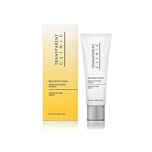 Transparent Clinic - Crème Liftante Au Venin D'abeille 50ml