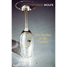 The Bonfire of the Vanities by Tom Wolfe (7-Jan-2010) Paperback