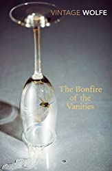 The Bonfire of the Vanities by Tom Wolfe (2010-01-07)