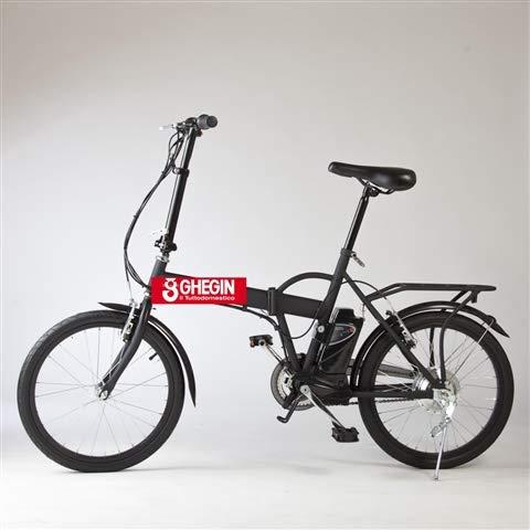 Smartway F2 Bicicletta Elettrica Pieghevole Unisex