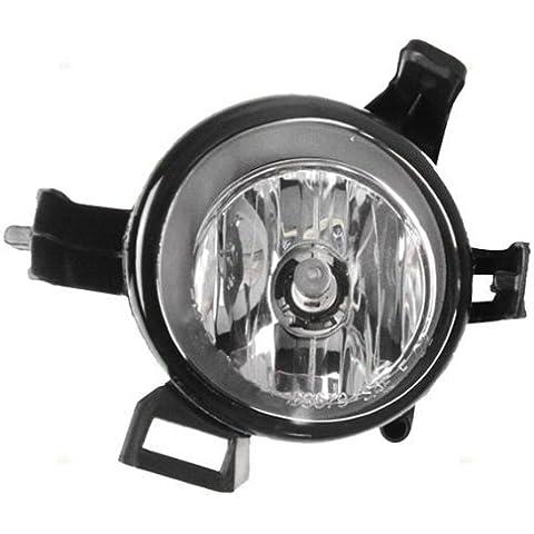 Altima Nissan/Quest-Lampada di ricambio per proiettore, Driver AutoLightsBulbs by Side