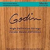Jeu Cordes Godin Pour Merlin Seagull - Jeu De Cordes