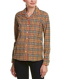Burberry - Camisas - para Mujer · EUR 216 12fd0e3582fe