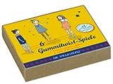 Spiegelburg 11532 Gummitwist-Spiele Bunte Geschenke