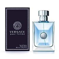 Versace Pour Homme - Perfume for Men, 100 ml - EDT Spray