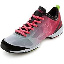Zumba Footwear Zumba Flex II - zapatillas deportivas de material sintético mujer